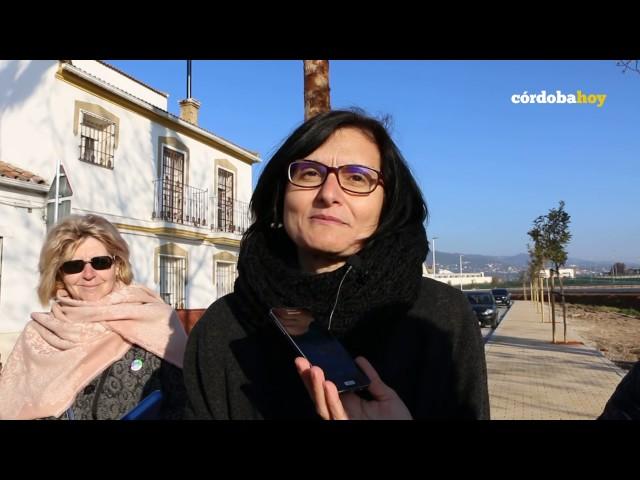Las obras de 'Mi barrio es Córdoba', a punto de finalizar