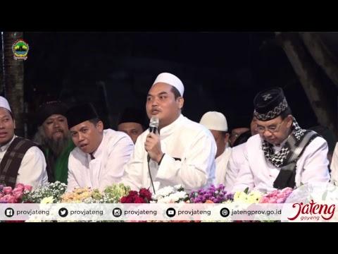 Live - Jateng Bersholawat