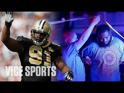 The Death of NFL Star Will Smith
