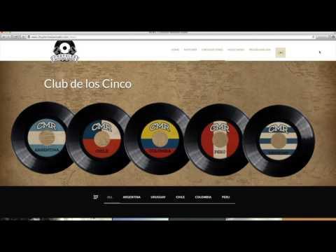 Chrysler - Motown Radio - Autoblog.com.ar
