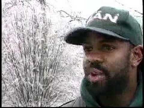 I Am A Man: Black Masculinity in America