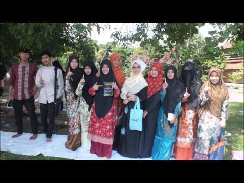 Kenangan terindah periode 2015-2016( Mahasiswa Patani Di Indonesia) Semarang