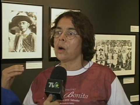 EXPOSIÇÃO CANGAÇO LAMPIÃO /REPORTAGEM JOANA FROTA