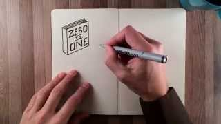 """Zero To One"" by Peter Thiel - VIDEO BOOK SUMMARY"