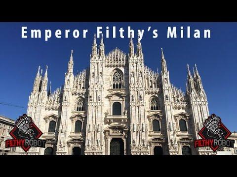 EU4 Filthy's Milan Part 1