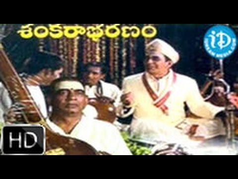 Sankarabharanam (1979) - HD Full Length...