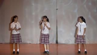 2017-07-03 佛教茂峰法師紀念中學 歌唱比賽(九)3
