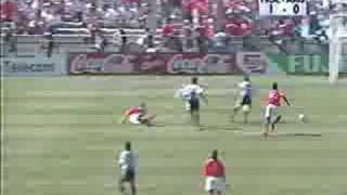 1998 Fifa World Cup Quarter-finals All The Goals.wmv