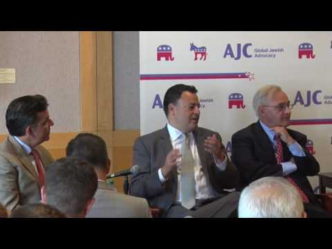 AJC at the RNC: The Political Implications of Changing U.S. Demographics