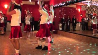 "Dancediscovery kerst 2010 ""Jingle Bell Rock"""