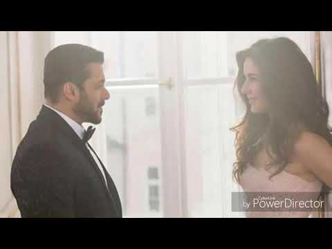Mann Mera Romantic Song - Tiger Zinda hai