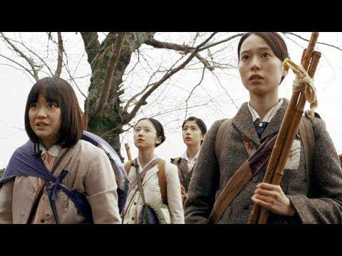 しっかり者・戸田恵梨香と天真爛漫・大原櫻子が保母に/映画『あの日のオルガン』予告編