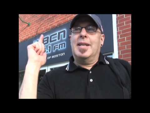 WBCN: The Last Broadcast