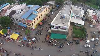 Gujarat Fair | Drone view | Gujarat Festivals | Diwali 2017