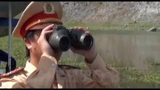 Biến tướng mãi lộ đường thủy tại Hà Nam - Chu Sen+Hà Trung+Quang Vinh (Đài PT-TH Hà Nam)