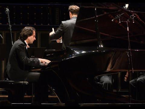 Bogányi Evening with the Bogányi piano. Liszt Ferenc Academy, Budapest 2016