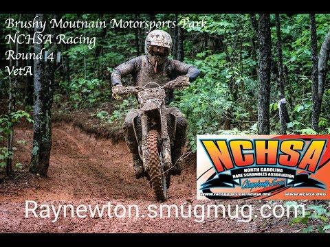 NCHSA Brushy Mountain Race 2019