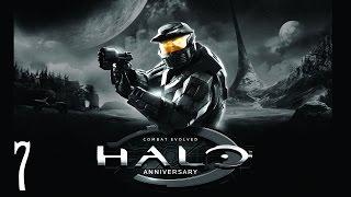 Traición - HALO - Ep 7