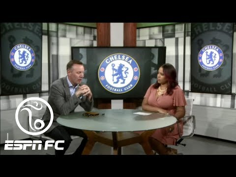Craig Burley: Maurizio Sarri rumors the least of Chelsea's concerns | ESPN FC