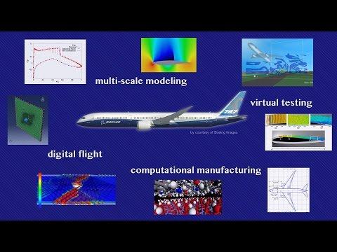 東北大学大学院工学研究科「次世代航空機研究センター」の紹介