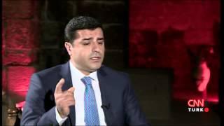 Selahattin Demirtaş'tan özerklik açıklaması