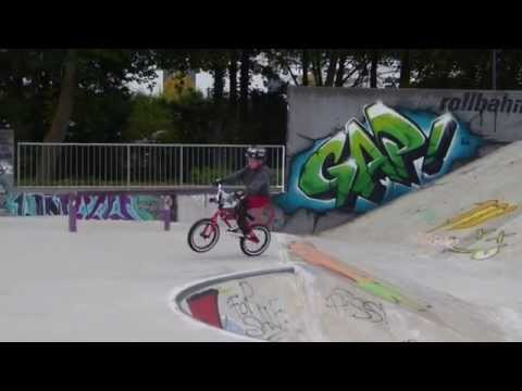 Skatepark Heidenheim 2014 Moritz Kuhn, 7 years