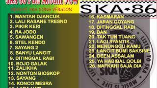 SKA 86 FULL ALBUM new song