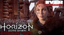 ► HORIZON ZERO DAWN Die Rache einer Tochter NEBENQUEST #024 ★ Let's Play german PS4 Pro