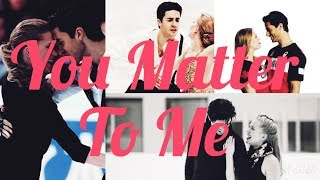 Kaitlyn and Andrew- You Matter To Me