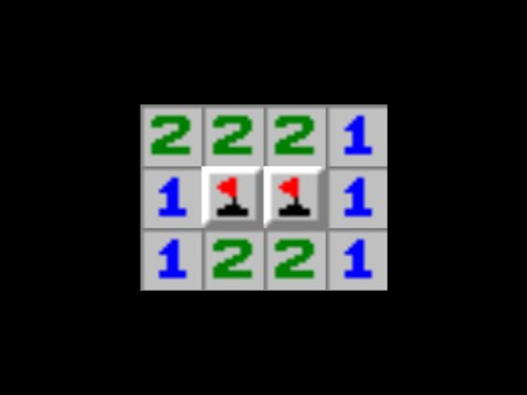 How To Make A Minesweeper Game For Android - Part 1