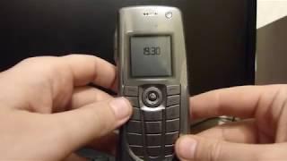 Краткий обзор Nokia 9300i