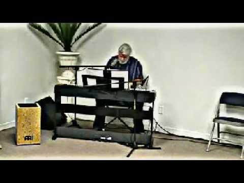 LEAD ME HOME SUNG BY PASTOR BOB JOYCE AT facebook.com/groups/pastorbobjoyce