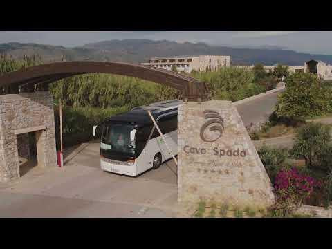 APOLLO Giannoulis Hotels & Resorts