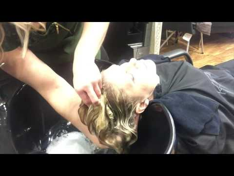 Zoe Grace Salon Hairstyle And Learn How To Do Your Hair And Makeup