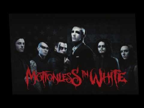 Motionless In White - Black Damask (The Fog) - DELUXE EDITION