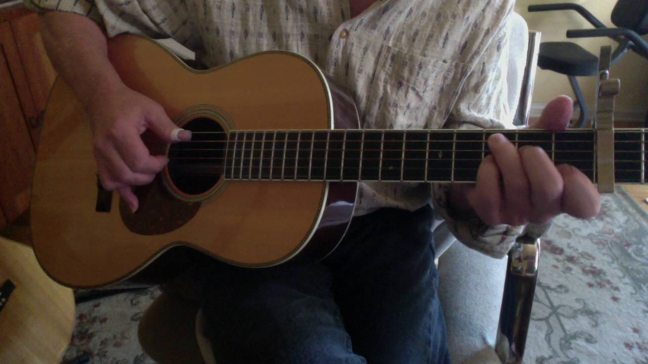 So So Guitar Lessons How To Play Love Blues By Keb Mo Youtube