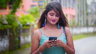 Hum Teri Mohabbat Mein Cute Romantic Love Story   Keshab Dey   New Hindi Song2020 Brightvision