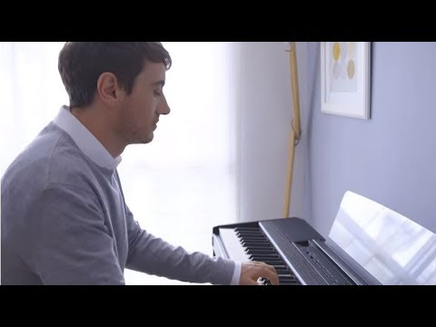 Yamaha P-515 Digital Piano Overview