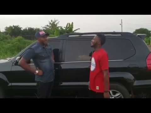 Download Odunlade Adekola - The Vendor movie (Promo Compilation)