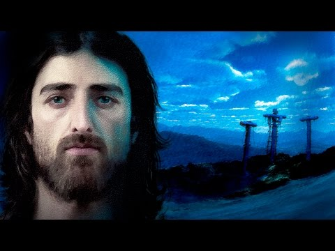 Real Face of Jesus from the Shroud of Turin - new DVD available