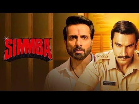 Download Simmba | full movie | hd 720p | ranveer singh, Sara Ali Khan | #simmba review and facts
