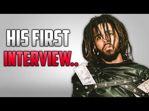 J. Cole's First Interview In 3 Years..