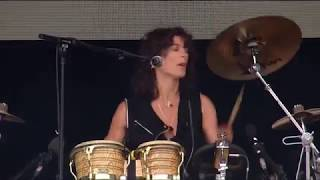 Lily Gonzalez | Singer-Percussionist