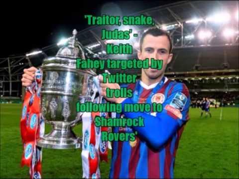 The Dublin Derby- Saints V Rovers
