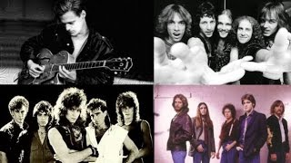 Top 100 Rock Ballads Of All Time