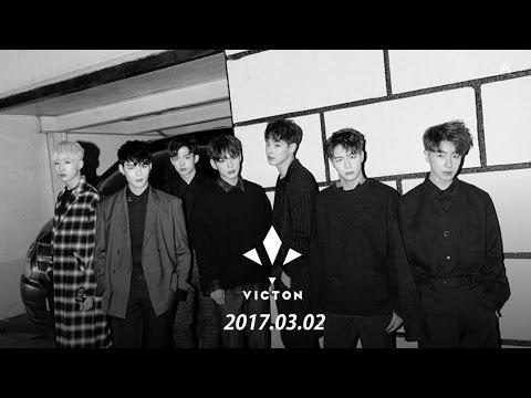 """Resultado de imagen de [Actualizado] VICTON libera adelanto de las canciones de su nuevo mini álbum """"Ready"""""""