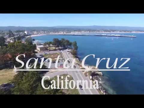 Santa Cruz County Adventures