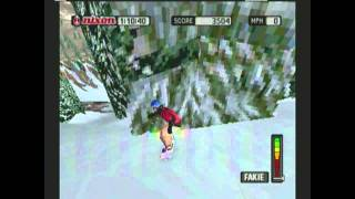 Blast to the Past Episode 2 - Cool Borders 2001