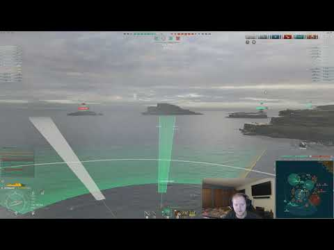 Replay Analysis: Farragut, Great Destroyer Learning Example!