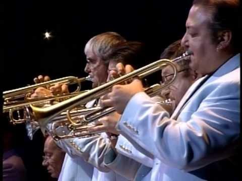 Paul Mauriat & Orchestra (Live, 1998) - Czardas (HQ)
